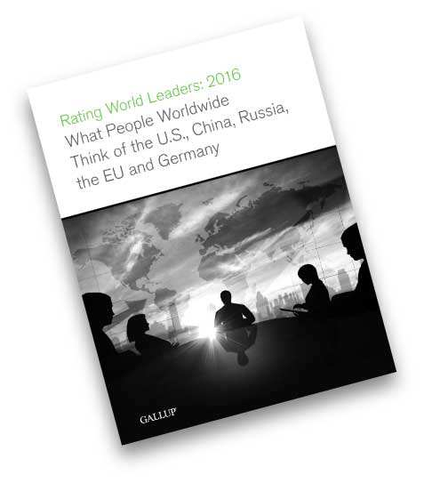 Cover to Rating World leaders: 2016 Report