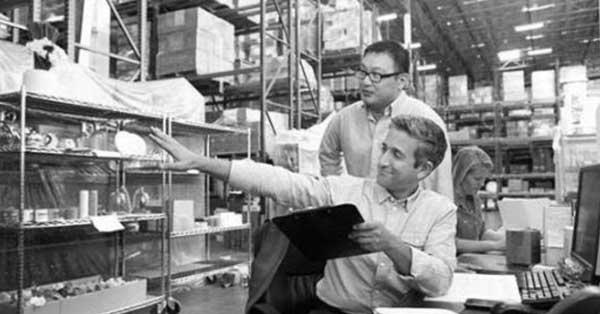 B2B: Secrets to Big Customer Partnerships