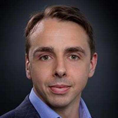 Andrew Rzepa