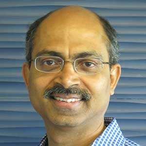 Rajesh Srinivasan, Ph.D.