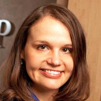 Katie Lyon