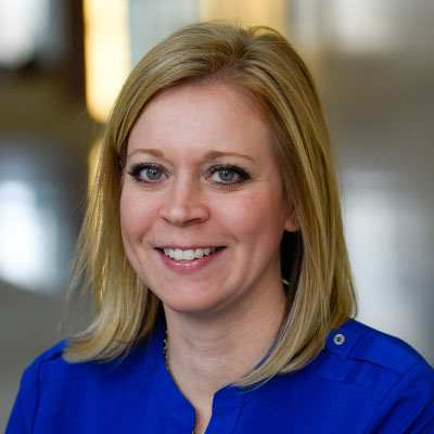Jenny Marlar, Ph.D.