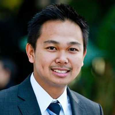 Anson Vuong