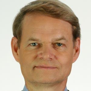 Frank Newport, Ph.D.