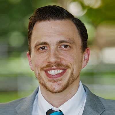 Jonathan Rothwell, Ph.D.