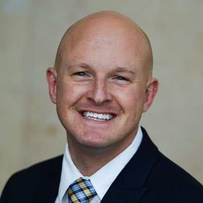 Ben Wigert, Ph.D.