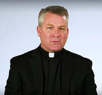 Fr. Thomas Neitzke, SJ