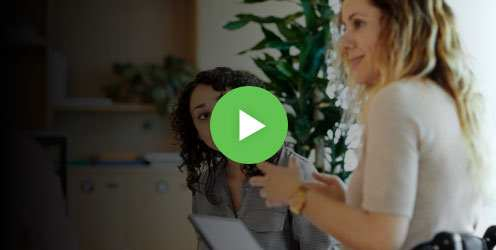 Play Inside a CliftonStrengths Coaching Feedback Session video