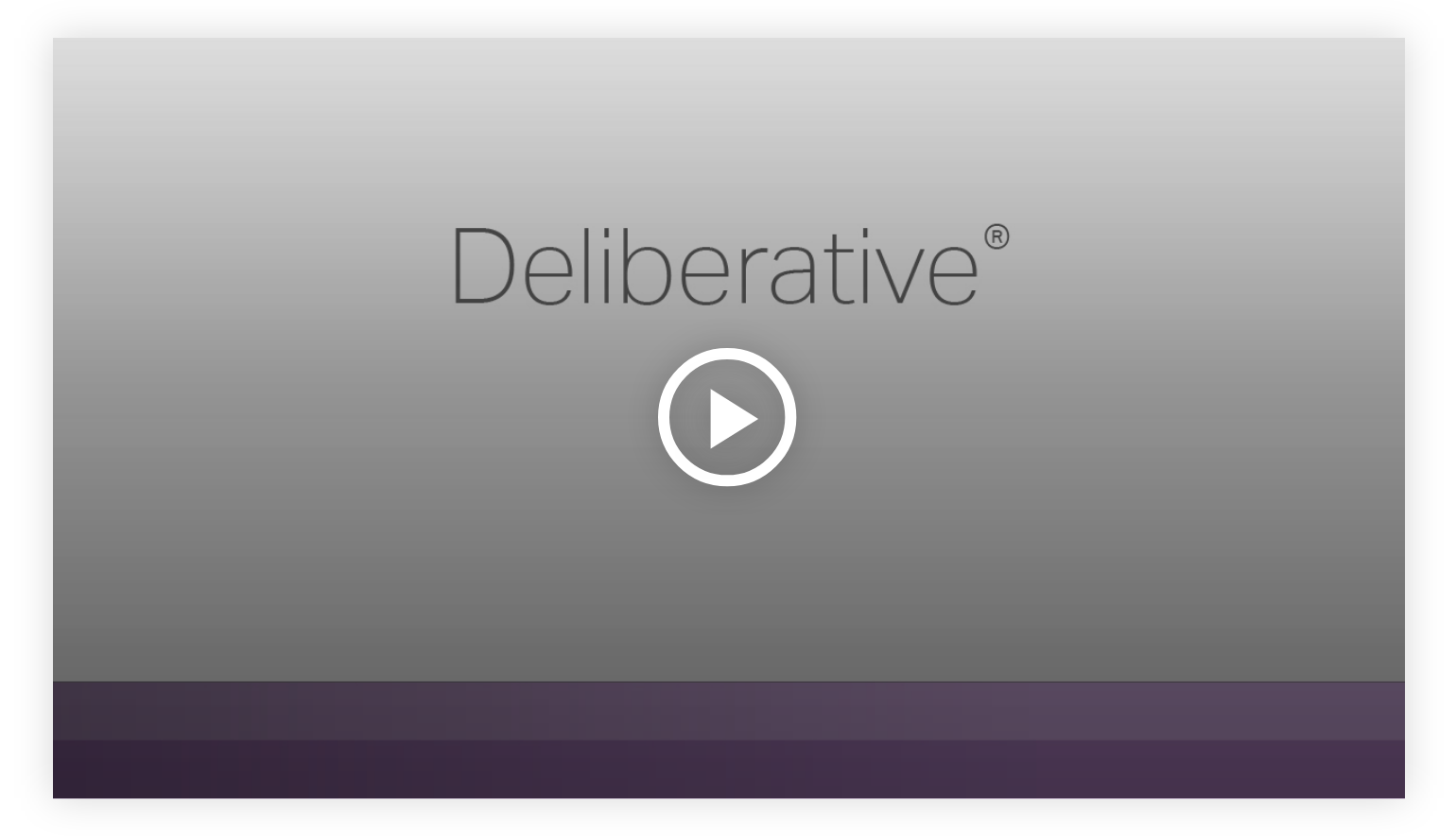 Play video:Learn more about your innate talents from Gallup's Clifton StrengthsFinder!