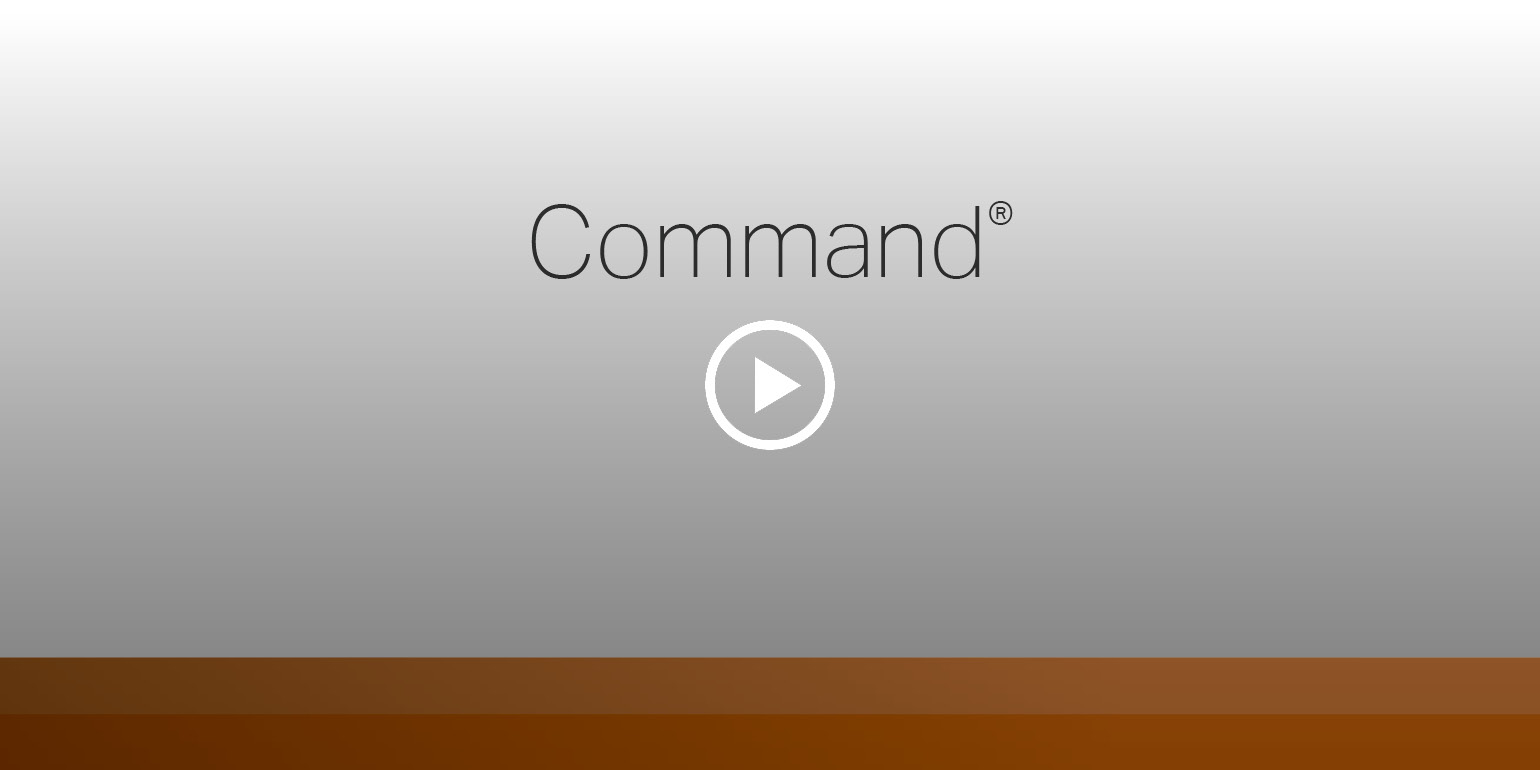 Play video: Command - Learn more about your innate talents from Gallup's Clifton StrengthsFinder!