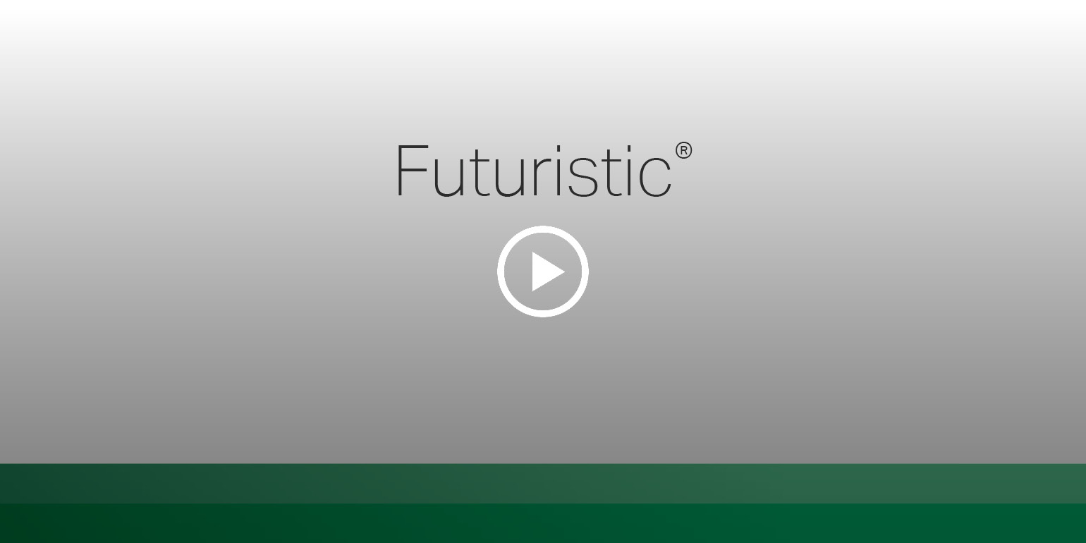 Play video: Futuristic - Learn more about your innate talents from Gallup's Clifton StrengthsFinder!