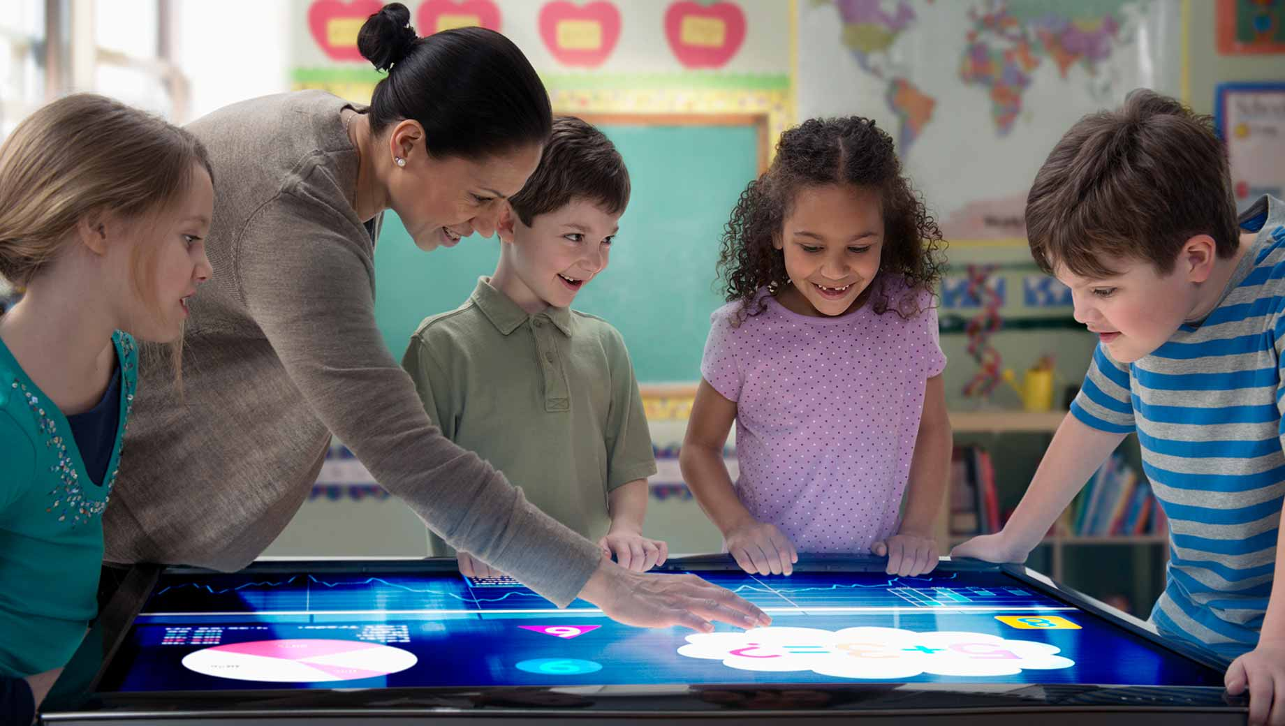 Educators Agree on the Value of Ed Tech