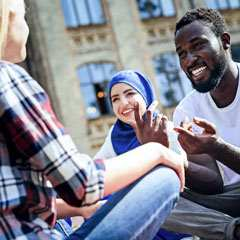Improve Student Outcomes by Building Caring Faculty Relationships
