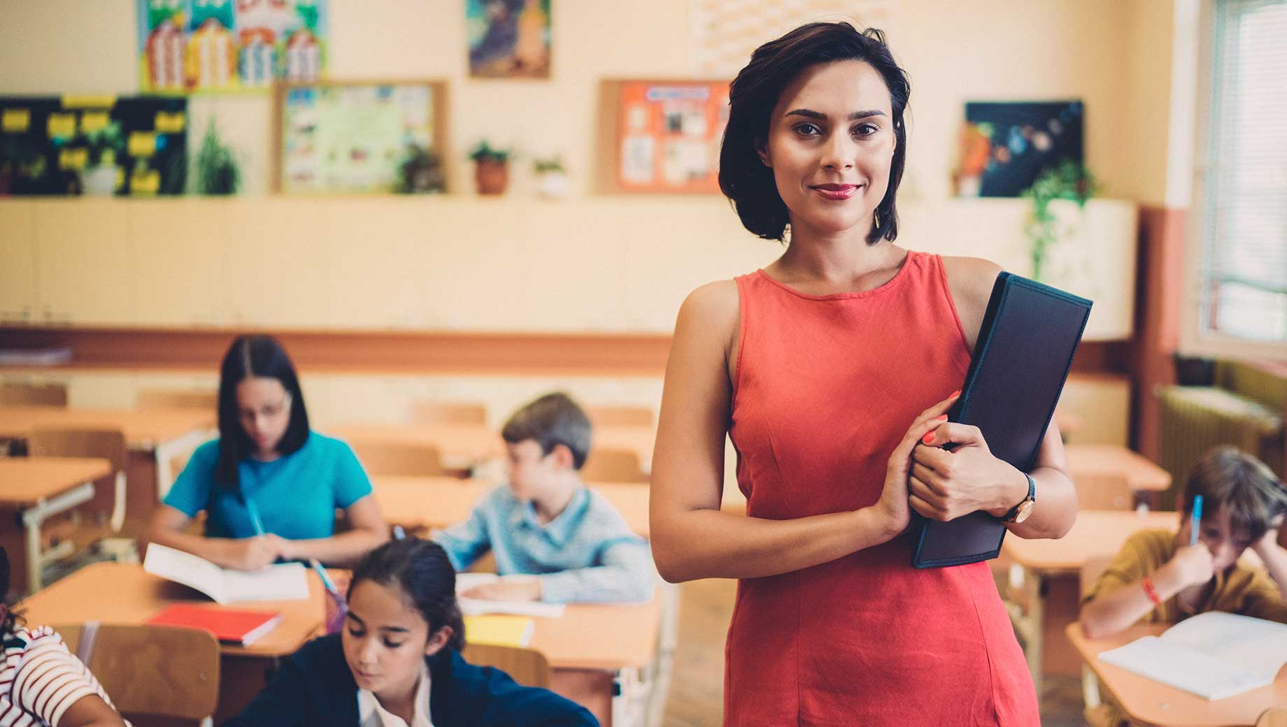 How to Fight the Growing Teacher Shortage