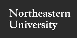 Northeastern logo