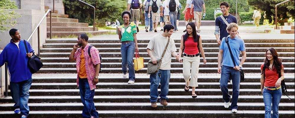 Inclusive Environments Produce Attached Alumni