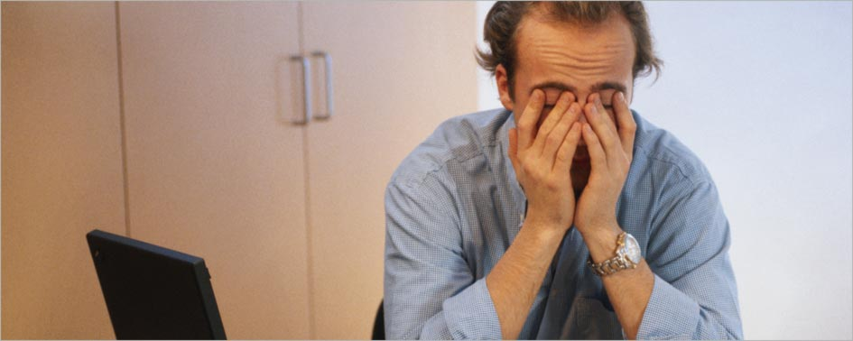 Unhealthy, Stressed Employees Are Hurting Your Business