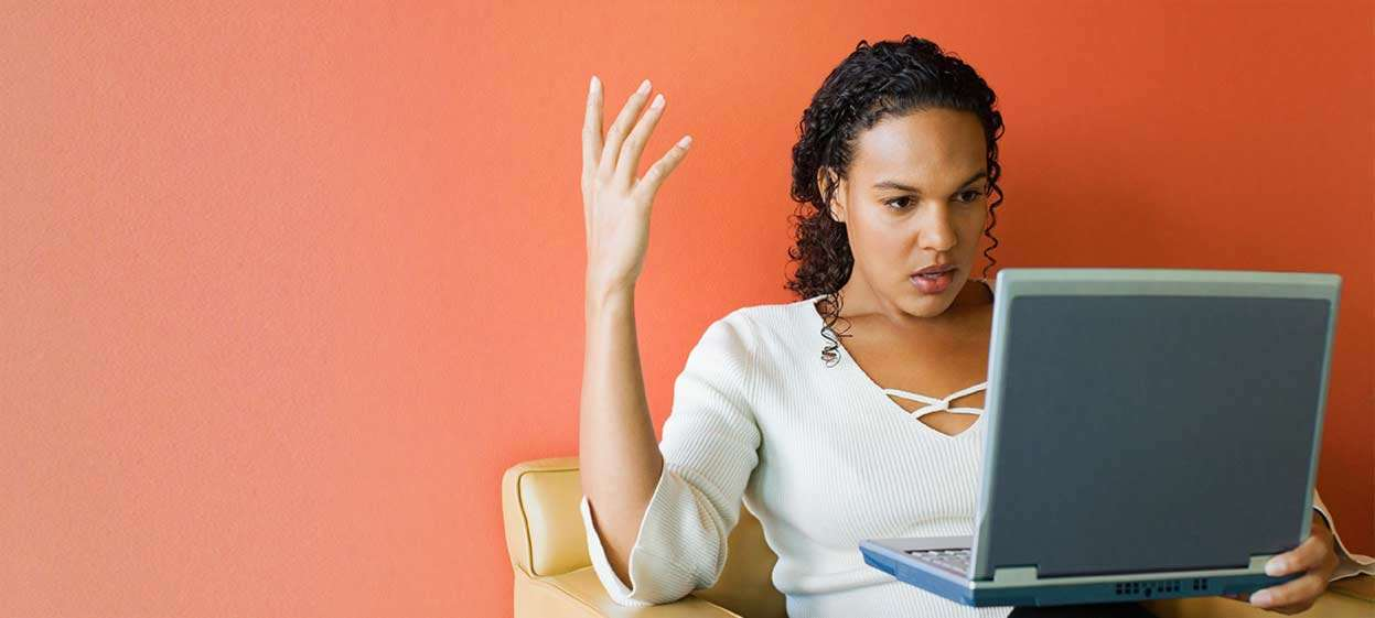 Online Shopping Is Making Many Customers Antagonistic