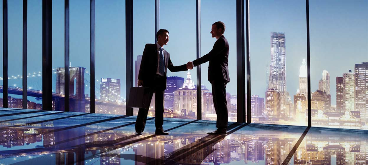 Building Exceptional Business-to-Business Relationships