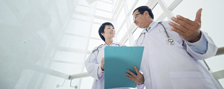 How Healthcare Managers Can Improve Outcomes and Patient Care