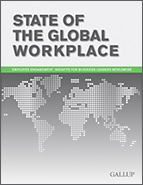State of the Global Workplace 2013 report
