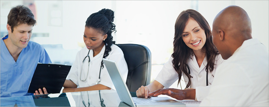 How Employee Engagement Can Improve a Hospital's Health