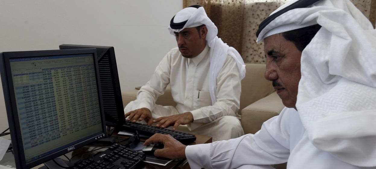 Lure of Government Jobs for Saudis