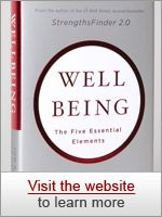 Wellbeing Book -- Learn More