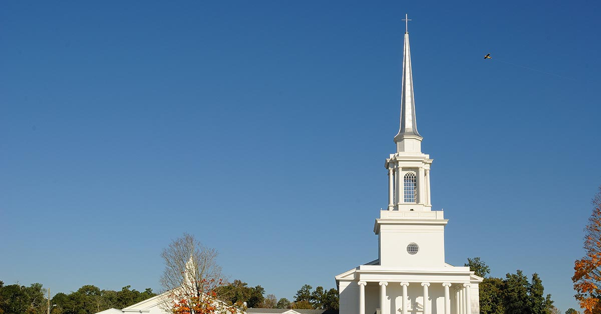 A Look at Southern Baptists in the U.S. Today