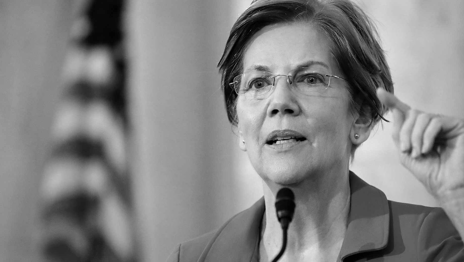 Elizabeth Warren's Jobs Plans and U.S. Public Opinion