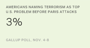 Gallup Review: U.S. Public Opinion on Terrorism