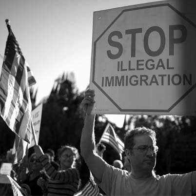 American Public Opinion And Immigration