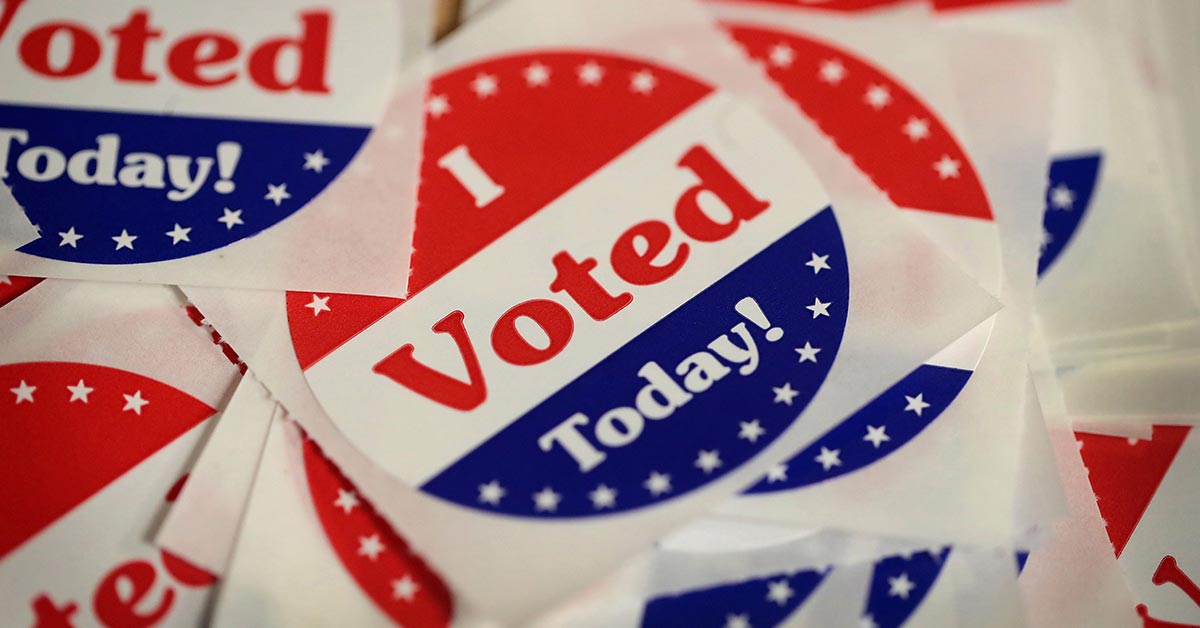 Providing Context for the Midterm Election Results