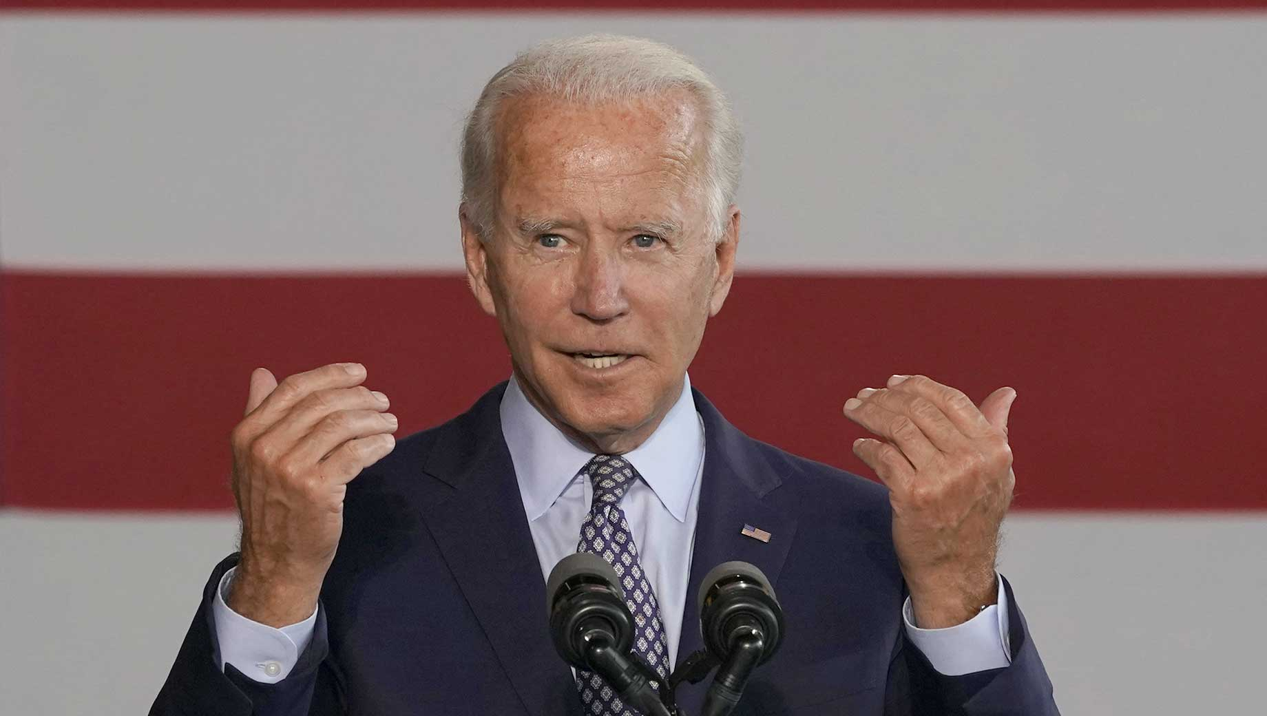 Joe Biden and the Catholic Factor