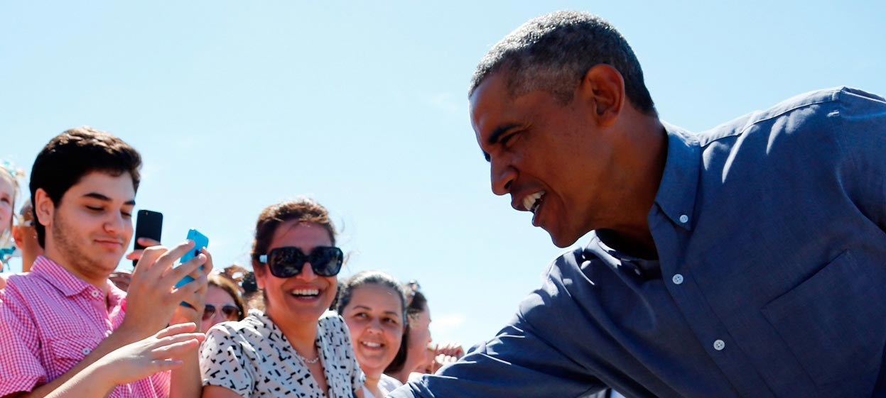 Obama's Approval Edge Among Women Holds Generally Constant