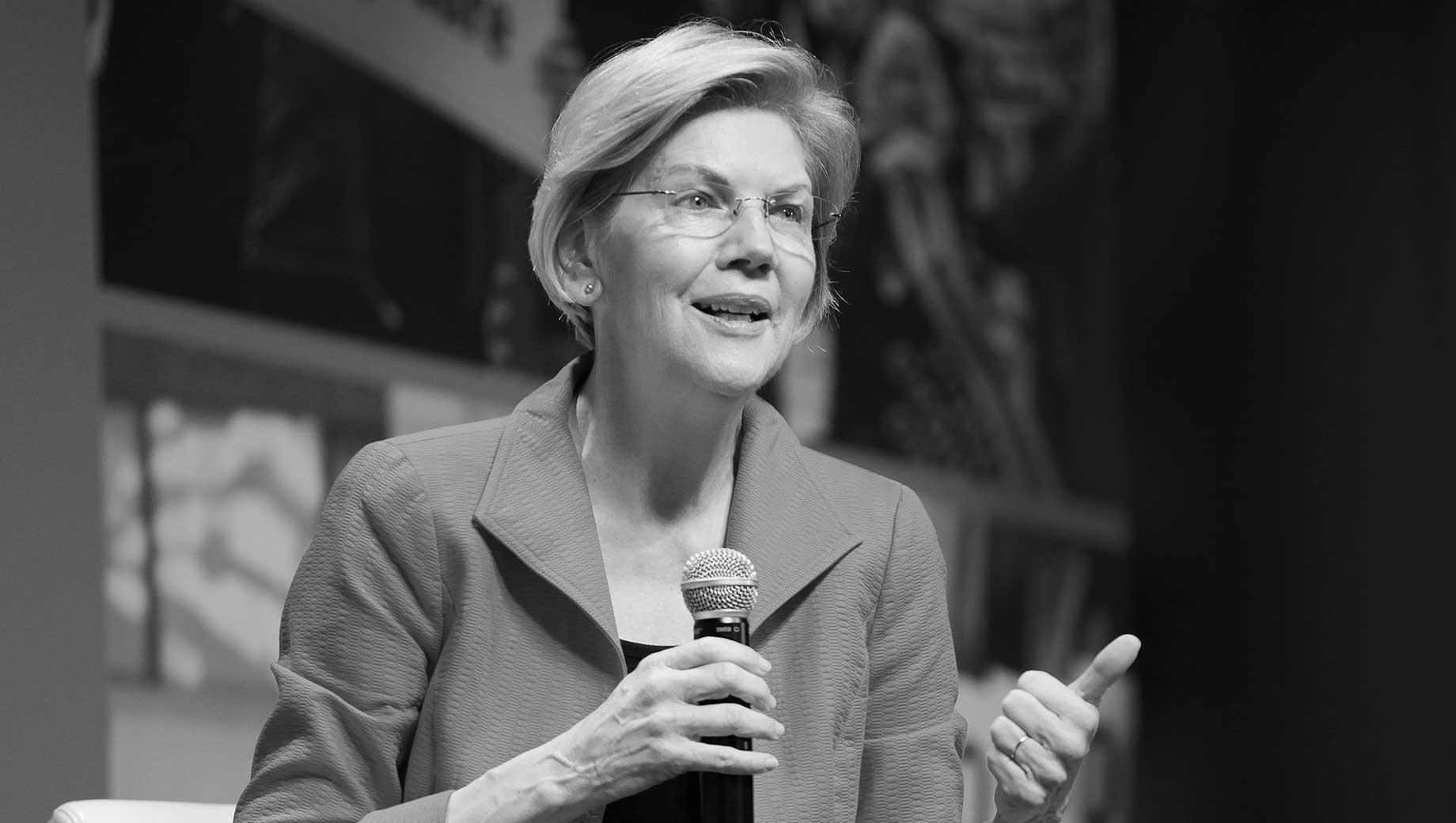 Elizabeth Warren's Two Approaches to Government