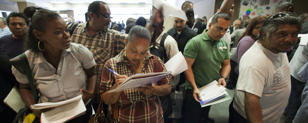 Less Than Half in U.S. See Friday's Jobs Report as Negative