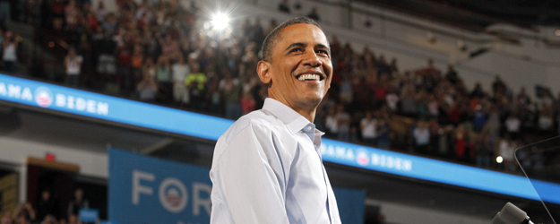 Obama Has Big Likability Edge Over Romney