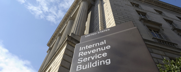 Americans Sour on IRS, Rate CDC and FBI Most Positively