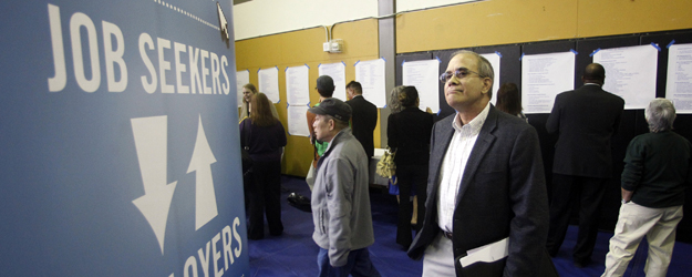 U.S. Job Creation Nears Four-Year High