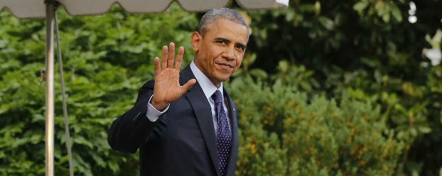 Obama Job Approval Average Steady at 44%