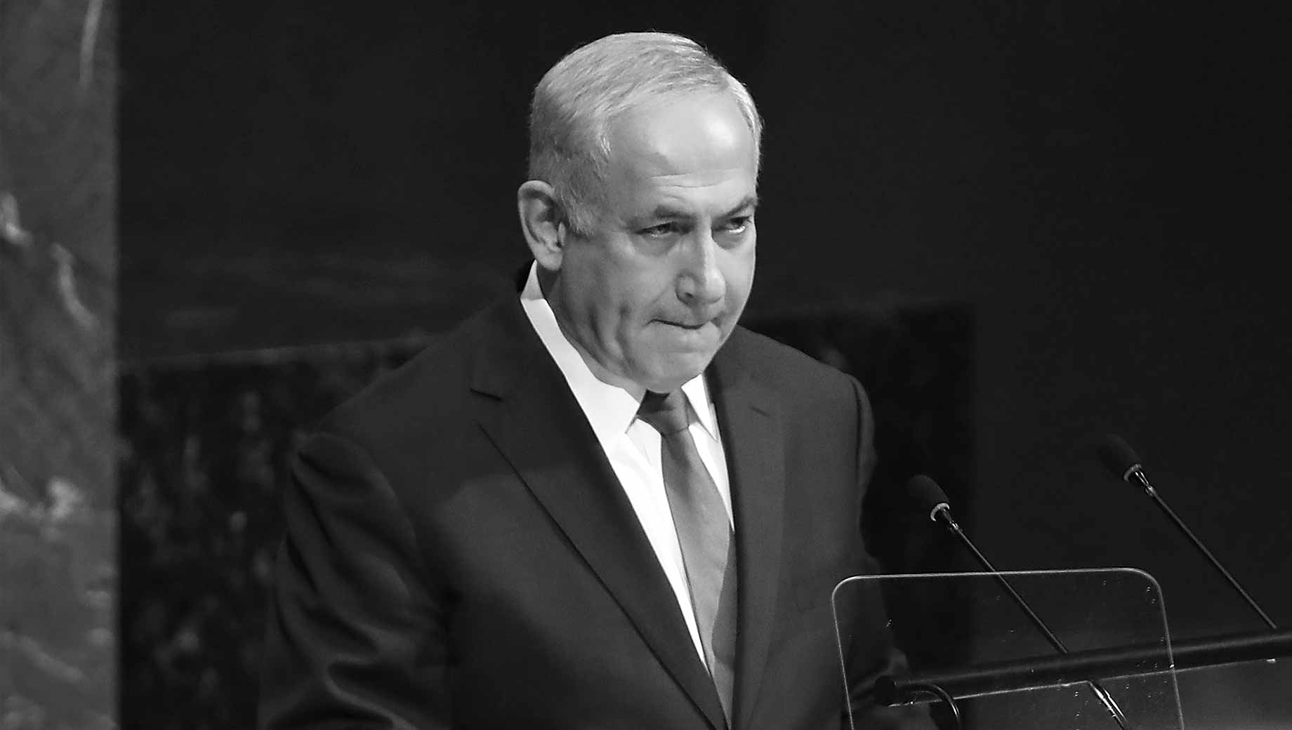 Corruption Allegations Fail to Dent Netanyahu's Popularity