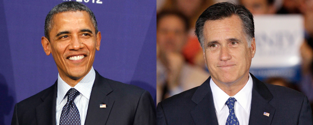 Obama 49%, Romney 45% Among Registered Voters Nationwide