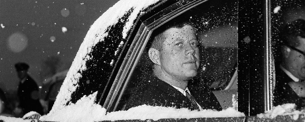 Majority in U.S. Still Believe JFK Killed in a Conspiracy