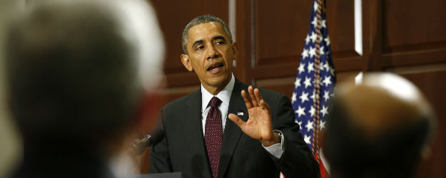 Approval of Obama's Handling of Immigration Falls to 31%