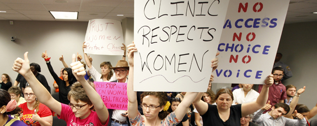Abortion Is Threshold Issue for One in Six U.S. Voters