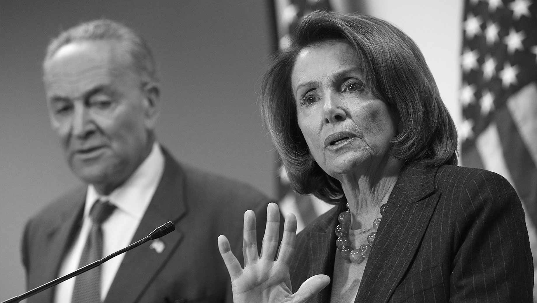 U.S. Democrats Favor Someone Other Than Pelosi as Speaker