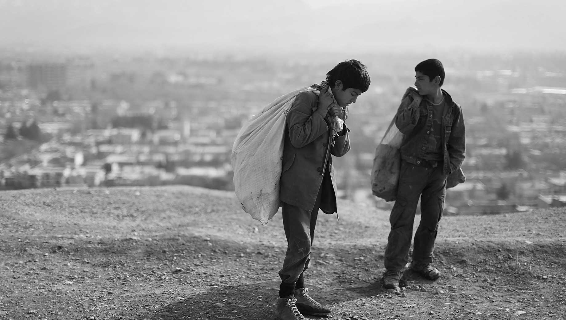 Inside Afghanistan: Nearly Nine in 10 Afghans Are Suffering