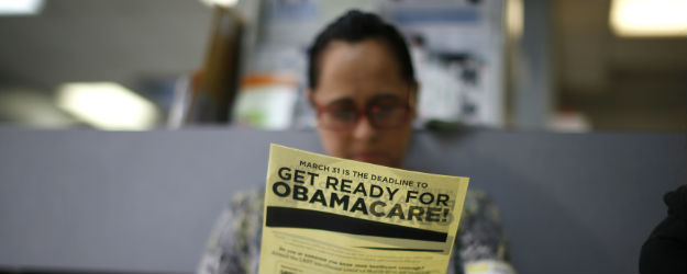 Despite Enrollment Success, Healthcare Law Still Unpopular