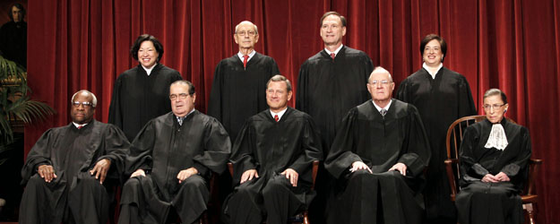 Republicans Turn Against John Roberts, U.S. Supreme Court